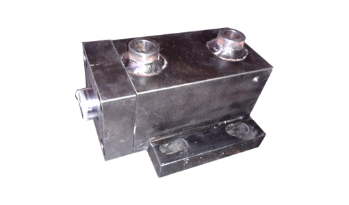 SD系列薄型液压缸(14Mpa)