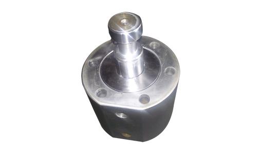 GC6系列薄型液压缸