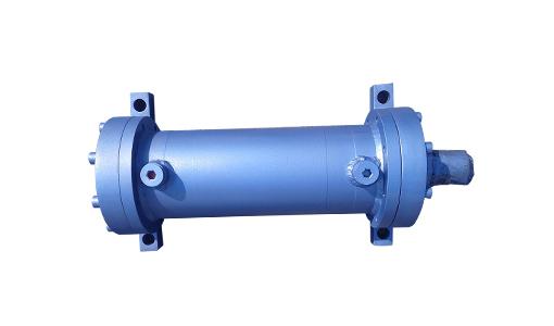 JBZQ4395-86冶金用液压缸