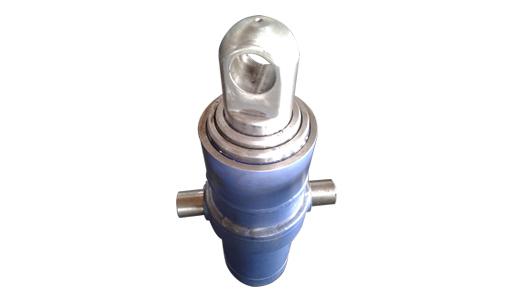 TUD16 21系列多级液压缸