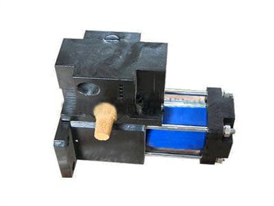 ZG震动气缸