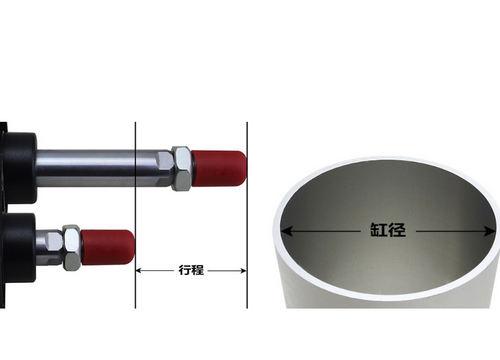 什么是带磁气缸,是否有必要安装调速接头
