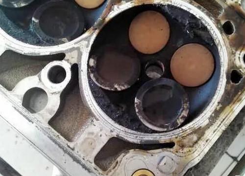 气缸压力低,这个问题如