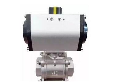 气动执行器的性能特点有哪些呢