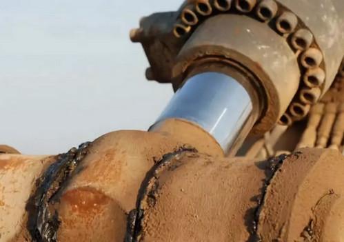 液压油缸在拆装过程要注意的地方